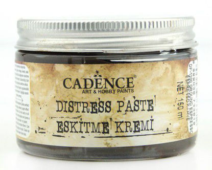 Cadence Distress pasta Ground espresso